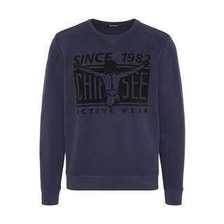 Chiemsee Sweatshirt Sweatshirt Herren Night Sky