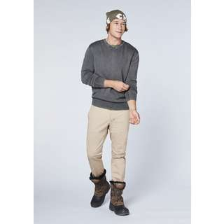Chiemsee Chinohose Chinohose Herren Oxford Tan