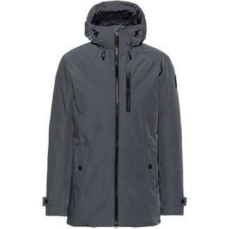 Bogner Fire + Ice Barry-D Skijacke Herren grey