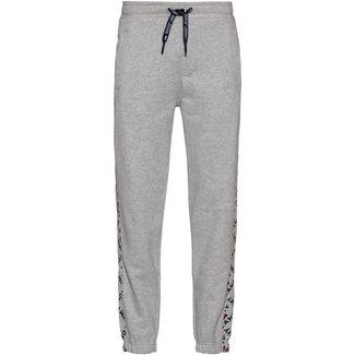 Tommy Jeans Sweathose Herren light grey heather