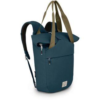 Osprey Arcane Tote Pack Umhängetasche stargazer blue
