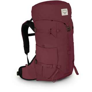 Osprey Archeon 30 W's Wanderrucksack Damen mud red