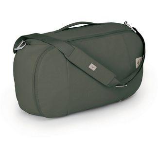 Osprey Duffel Reisetasche haybale green