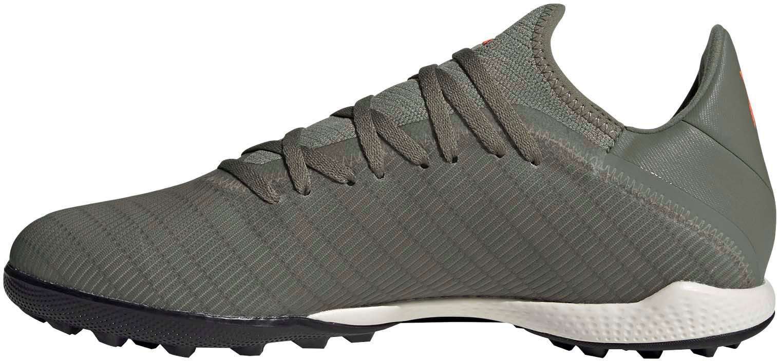 ADIDAS A3 TWINSTRIKE Herren Sneaker Schuhe BB3101 weiß Gr