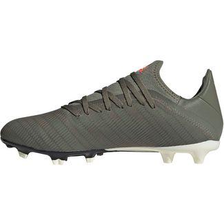 Details zu adidas Fussballschuhe Gr. 36 ,5 (US 4 ) Weiss neongrün Neu mit Etikett