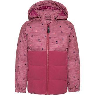 Wanderjacken » Wandern im Sale in rosa im Online Shop von