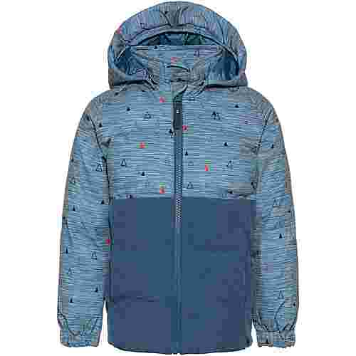 COLOR KIDS Seik Steppjacke Kinder stellar