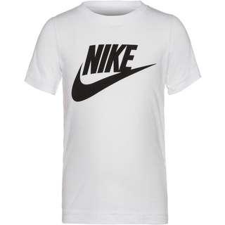Nike Futura T-Shirt Kinder white