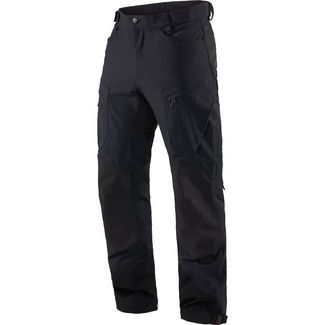 Haglöfs Rugged Mountain Pant Trekkinghose Herren True Black Solid