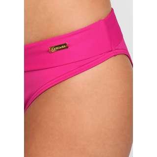 Lascana Bikini Hose Damen pink
