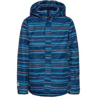 COLOR KIDS Dartwin Skijacke Kinder estate-blue