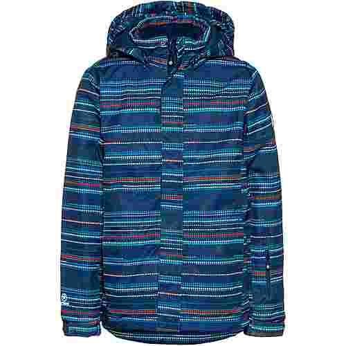 COLOR KIDS Dartwin Skijacke Kinder estate-blue