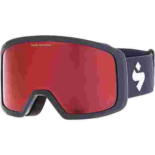 Sweet Protection Firewall Skibrille satin ruby-matte teal