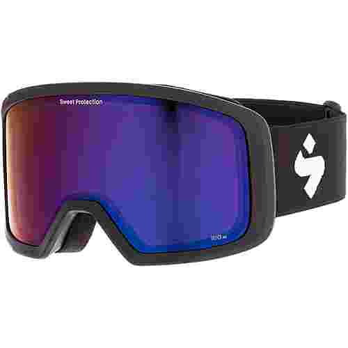 Sweet Protection Firewall RIG Skibrille matte black