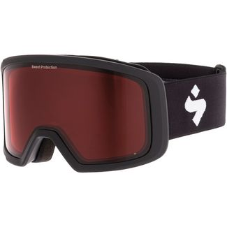 Sweet Protection Firewall Skibrille orange-matte black