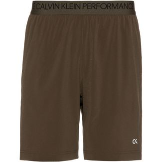 Calvin Klein Shorts Herren grape leaf