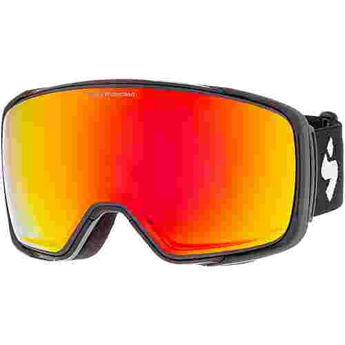 Sweet Protection Interstellar BLI Skibrille matte black
