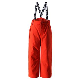reima Loikka Skihose Kinder Orange
