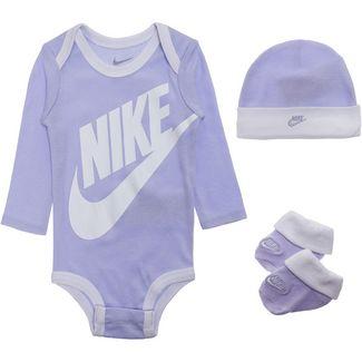 Nike Futura Strampler lavender-mist