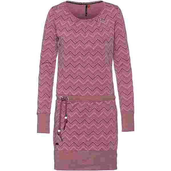 Ragwear Alexa Kleid Damen rose