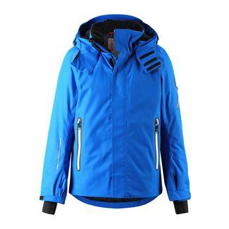 reima Wheeler Skijacke Kinder Brave blue