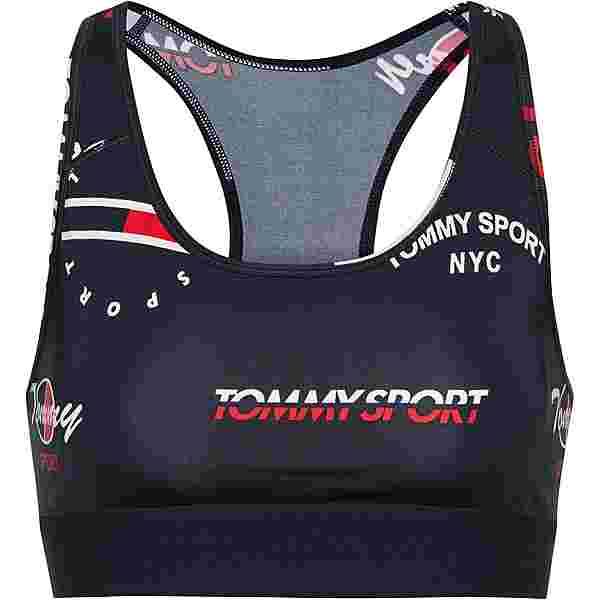 Tommy Hilfiger BH Damen sport navy-all-over