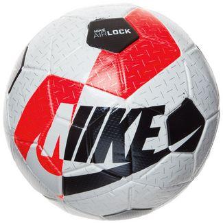 Nike Airlook Street X Fußball Herren weiß / rot