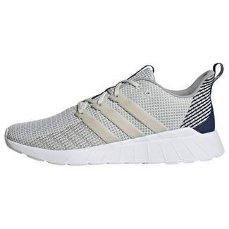 adidas Questar Ride Schuh Laufschuhe Herren Cloud White Core Black Grey Two im Online Shop von SportScheck kaufen