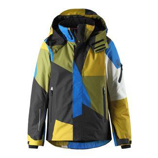 reima Wheeler Skijacke Kinder Yellow
