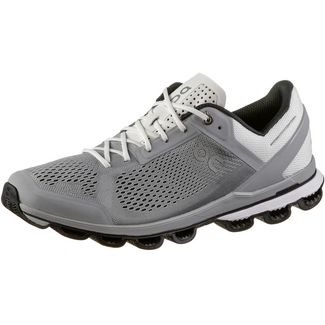 ON Cloudsurfer Laufschuhe Herren glacier-black