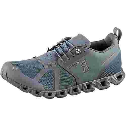 ON Cloud WP Laufschuhe Herren cobble-lunar