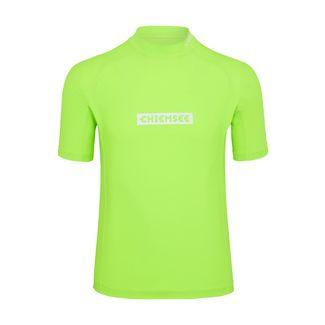 Chiemsee Surf Lycra Surf Shirt Green Gecko