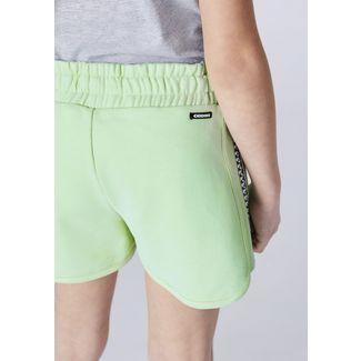 Chiemsee Shorts Kids Shorts Kinder Green Ash
