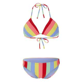 Chiemsee Bikini Bikini Set Damen Red/Lt Grn STR