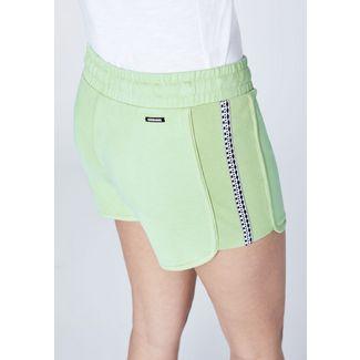 Chiemsee Shorts Shorts Damen Green Ash