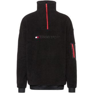 Tommy Sport Sweatshirt Herren pvh black
