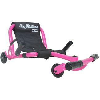 EzyRoller Mini Dreirad Bewegungsspielzeug Trike Stuntscooter pink