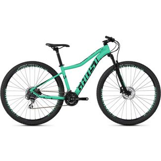 Ghost Lanao 3.9 AL W 29 Zoll Mountainbike MTB MTB Hardtail Damen jade blue/night black