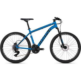 Ghost Kato 1.6 AL U 26 Zoll Mountainbike MTB MTB Hardtail vibrant blue / night black / star white
