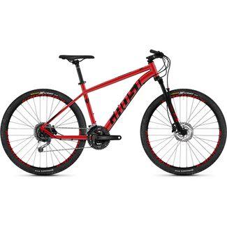 "Ghost Kato 4.7 AL U 27,5"" Mountainbike 650B MTB Hardtail riot red / night black"
