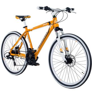 Galano Toxic 26 Zoll Mountainbike Hardtail MTB MTB Hardtail orange