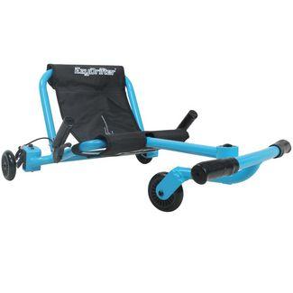 EzyRoller Drifter Fun Fahrzeug Dreirad Trike Kind Scooter Kinder blau