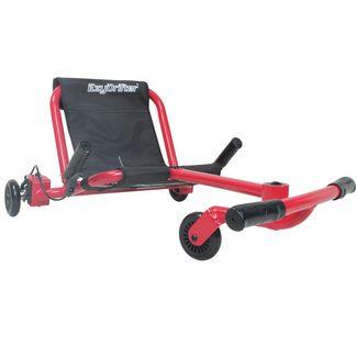 EzyRoller Drifter Fun Fahrzeug Dreirad Trike Kind Stuntscooter Kinder rot