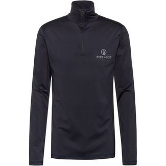Bogner Fire + Ice Pascal Funktionsshirt Herren midnight