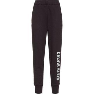 Calvin Klein Graphic Sweathose Damen ck black