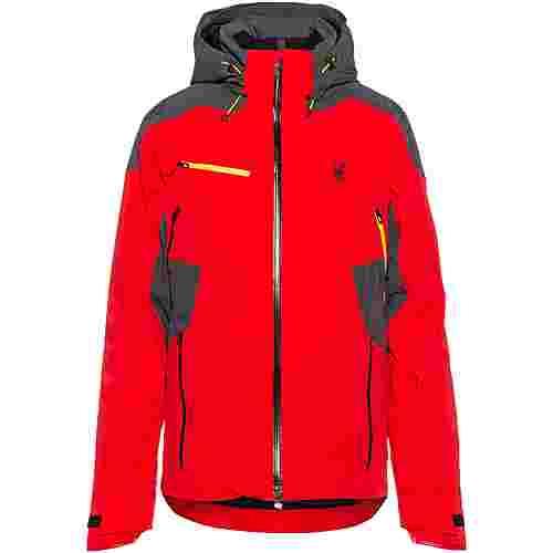 Spyder GORE-TEX® Vanqysh Skijacke Herren volcano