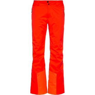 Bogner Fire + Ice Scott2 Skihose Herren lightning red