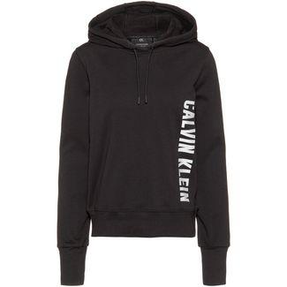 Calvin Klein Graphic Hoodie Damen ck black