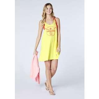 Chiemsee Jerseykleid Jerseykleid Damen Limelight