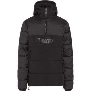 Superdry NU Steppjacke Herren black